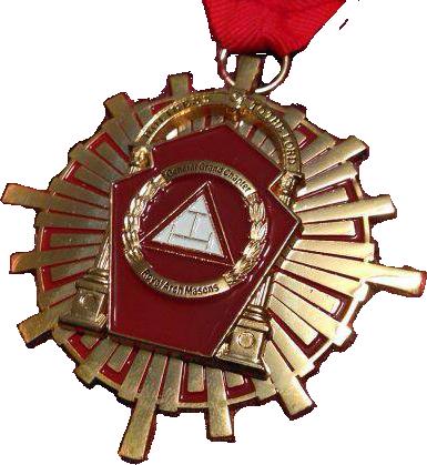 Kirby Award